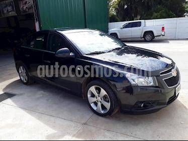 Foto venta Auto usado Chevrolet Cruze LTZ (2011) color Negro