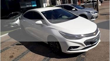 Foto venta Auto usado Chevrolet Cruze LTZ (2017) color Blanco precio $645.000