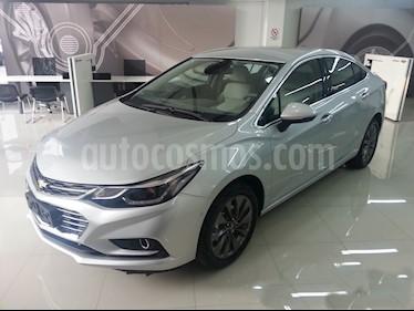 Chevrolet Cruze LTZ nuevo color A eleccion precio $1.431.700