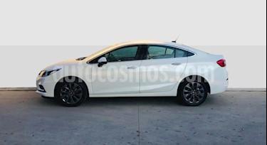 Foto Chevrolet Cruze LTZ usado (2017) color Blanco precio $850.000