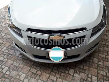Chevrolet Cruze LTZ usado (2012) color Blanco precio $400.000