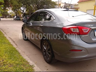 Foto venta Auto usado Chevrolet Cruze LTZ (2017) precio $720