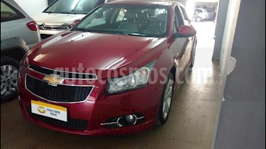 Foto venta Auto usado Chevrolet Cruze LTZ (2012) precio $350.000