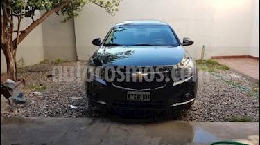 Foto venta Auto usado Chevrolet Cruze LTZ (2011) color Negro precio $320.000