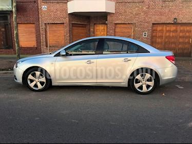 Foto venta Auto usado Chevrolet Cruze LTZ (2011) color Plata precio $315.000
