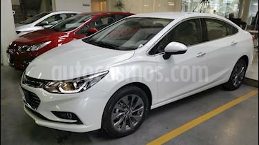 Foto venta Auto Usado Chevrolet Cruze LTZ (2017) color Blanco Summit precio $630.000