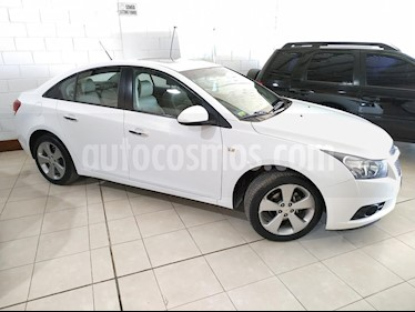 Foto venta Auto usado Chevrolet Cruze LTZ (2011) color Blanco precio $350.000