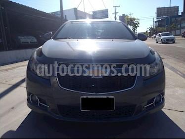 Foto venta Auto Usado Chevrolet Cruze LTZ (2012) color Gris Claro precio $370.000