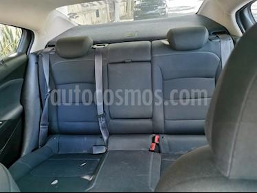 Foto Chevrolet Cruze LT Tela Aut usado (2016) color Azul precio $185,000