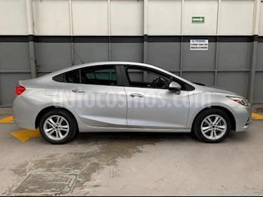 Chevrolet Cruze 4P LS TURBO AT BA RA-16 usado (2017) precio $220,000
