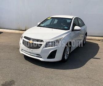 Chevrolet Cruze LS usado (2015) color Blanco precio $135,000
