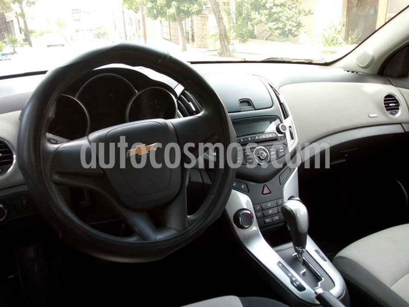 Chevrolet Cruze LT Aut usado (2013) color Blanco precio $125,000
