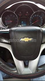 Foto Chevrolet Cruze LT  usado (2011) color Rojo Metalizado precio $110,000