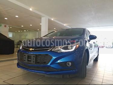 Foto Chevrolet Cruze Premier Aut usado (2018) color Azul precio $255,000