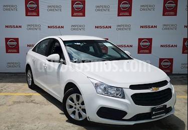 Foto Chevrolet Cruze LS usado (2017) color Plata precio $230,000