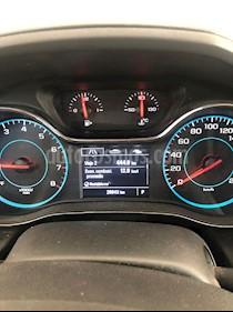 Foto Chevrolet Cruze LS Aut usado (2017) color Blanco Galaxia precio $210,000
