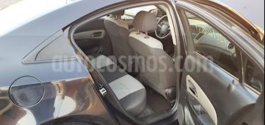 Chevrolet Cruze Paq M usado (2011) color Negro precio $87,000