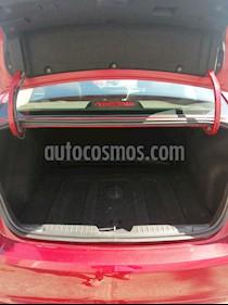 Chevrolet Cruze LT usado (2014) color Rojo precio $138,000