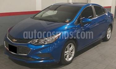 Chevrolet Cruze LS usado (2016) color Azul precio $199,000