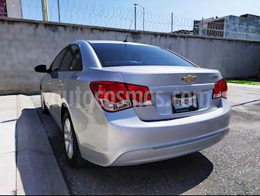 Chevrolet Cruze LS usado (2014) color Plata precio $122,000