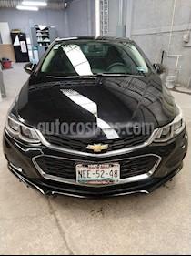Chevrolet Cruze LS usado (2017) color Negro precio $193,000