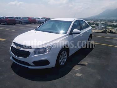 Chevrolet Cruze LS usado (2016) color Blanco precio $129,900