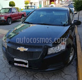Foto Chevrolet Cruze LT  usado (2012) color Negro precio $130,000