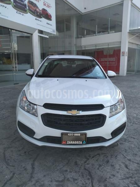 Chevrolet Cruze LS Aut usado (2016) color Blanco precio $164,868
