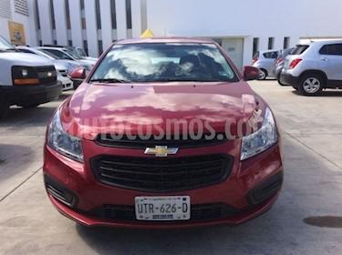 Foto venta Auto Seminuevo Chevrolet Cruze PAQ A LS (2016) precio $190,000