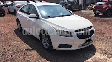 Foto venta Auto usado Chevrolet Cruze Paq A (2010) color Blanco Galaxia precio $85,000