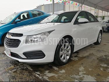 Foto venta Auto usado Chevrolet Cruze Paq A (2016) color Blanco Galaxia precio $175,000