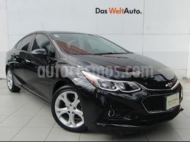 Foto venta Auto usado Chevrolet Cruze Paq C (2017) color Negro precio $245,000