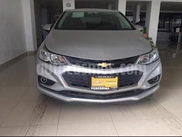 Foto venta Auto Seminuevo Chevrolet Cruze PAQUETE C  / LT (2017) color Plata Brillante precio $285,000