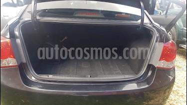 Chevrolet Cruze Platinum usado (2015) color Negro precio $35.500.000