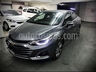 Chevrolet Cruze Premier Aut nuevo color A eleccion precio $1.853.900
