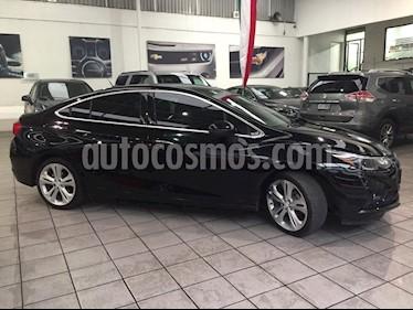 Foto venta Auto usado Chevrolet Cruze Premier Aut (2017) color Negro precio $260,000