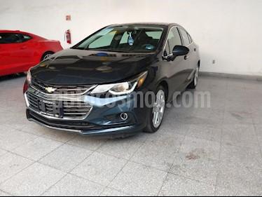 Foto venta Auto usado Chevrolet Cruze Premier Aut (2018) color Gris precio $375,000