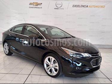 Foto venta Auto Seminuevo Chevrolet Cruze Premier Aut (2018) color Negro precio $359,000