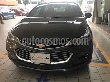 Foto Chevrolet Cruze Premier Aut usado (2018) color Gris precio $298,900
