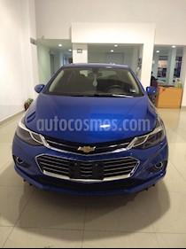 Foto venta Auto Seminuevo Chevrolet Cruze Premier Aut (2018) color Azul Cobalto precio $389,400