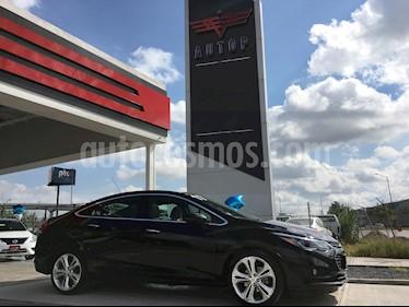 Foto venta Auto usado Chevrolet Cruze Premier Aut (2017) color Negro precio $300,000