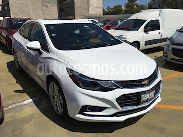 Foto venta Auto usado Chevrolet Cruze PREMIER (2018) color Blanco precio $350,000