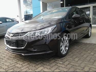 Foto venta Auto nuevo Chevrolet Cruze Sedan Base color Rojo Cerezo precio $625.000