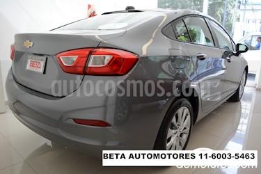 Foto venta Auto usado Chevrolet Cruze Sedan Base (2019) color A eleccion precio $850.900