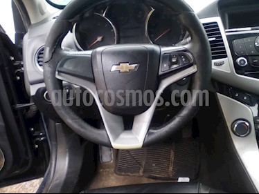 Chevrolet Cruze 1.8 usado (2014) color Negro precio BoF39.000