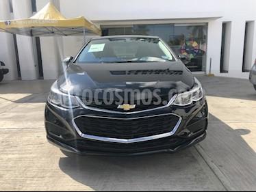 Foto venta Auto Seminuevo Chevrolet Cruze VERSION LS PAQ A (2017) color Negro precio $245,000