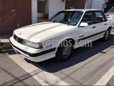 Chevrolet Cutlass Aut usado (1992) color Blanco precio $55,000
