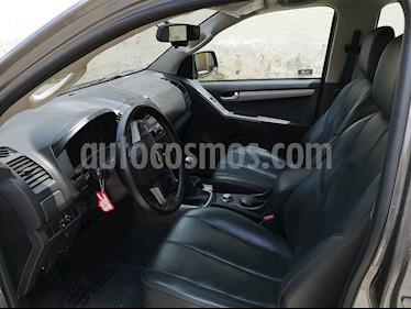 Foto venta Auto Usado Chevrolet D-Max Diesel  3.0L CD 4x4 Full (2015) color Verde precio u$s31.800