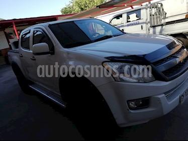 Chevrolet D-MAX 2.5 Diesel 4X4  usado (2015) color Blanco precio $11.500.000