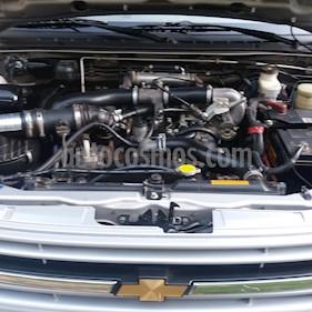 Chevrolet D-MAX 3.0 HR 4X2 Mec usado (2007) color Gris precio $6.200.000